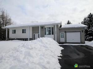 $282,700 - Bungalow for sale in Bourget
