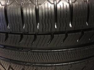 1 pneu 245/45/18 Michelin pilot alpin3 hiver 10/32