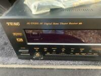 Teac ag D9260 AV digital home theatre receiver