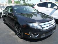 2010 Ford Fusion AWD SPORT
