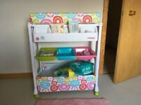 'My Babiie' Changing Unit