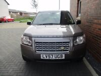 LANDROVER FREELANDER S TD4 **AUTOMATIC** GREAT CONDITION