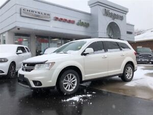 2015 Dodge Journey SXT, ALLOYS, 7PASSENGER