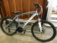 swap maverick 2.2 adjustable suspension trail bike good condition for swap what you got.