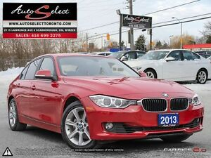 2013 BMW 328i xDrive AWD ONLY 80K! **NAVIGATION PKG** PREMIUM...
