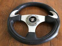 Steering Wheel - RAID HP