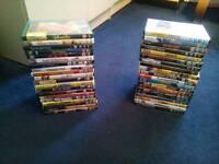 DVD bundle 48 films