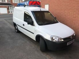 Vauxhall Combo - 1700 ECOFLEX