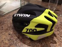 Bicycle Helmet 52-57 cm new condition