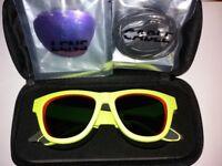 NEW Zungle Audio Glasses