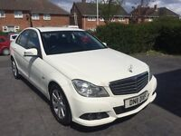 MERCEDES BENZ C180 BLUEEFFIECIENCY . STOP/START