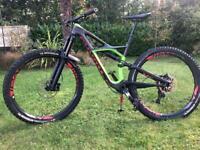 Specialized S-WORKS Enduro Mountain Bike