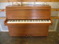 Lindner Compact Upright Piano 88 Note