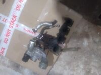 Peugeot RCZ 1.6 Turbocharger 2012 low mileage spear or repair