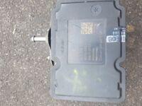 AUDI Q7 3.0 TDI 4L ABS BRAKE PUMP, 4L0614517A, GENUINE