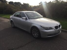 BMW 520d SE nice family car with 177bhp