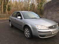 2005 55 Ford Mondeo 2.0 TDCI 12 Months M.O.T
