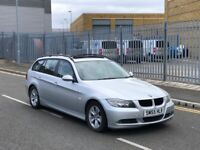 BMW 320D SE MANUAL LEATHER PAN ROOF
