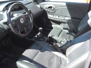 2007 Saturn Ion Red Line SuperCharged *Leather / sunroof* London Ontario image 9