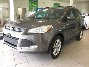 2013 Ford Escape SE 4wd AWD 2.0  ECOBOOST
