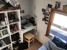 Cosy single room to rent in this lovely 3 bedroom Victorian maisonette £500 including bills