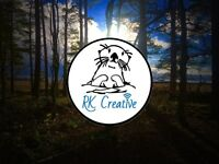 RK Creative for all your Marketing needs