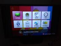 LG 32 Inch Freeview HD LED TV 32LN540U