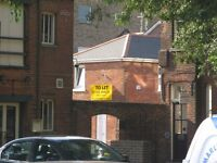 Office available to rent in Old Harbour Masters House. Suit 1/2people. All bills included.