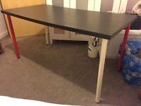 IKEA large desk table