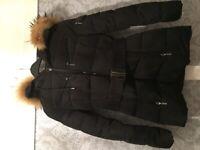 Ladies/Girls padded coat