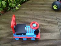 Thomas The Tank Engine Sit and Ride