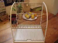 Dish draining rack Ikea Bestaende -