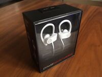 Beats by Dr. Dre Powerbeats2 Wireless In-Ear Headphones - White