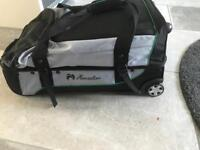 Henselite Bowls Tournament Bag