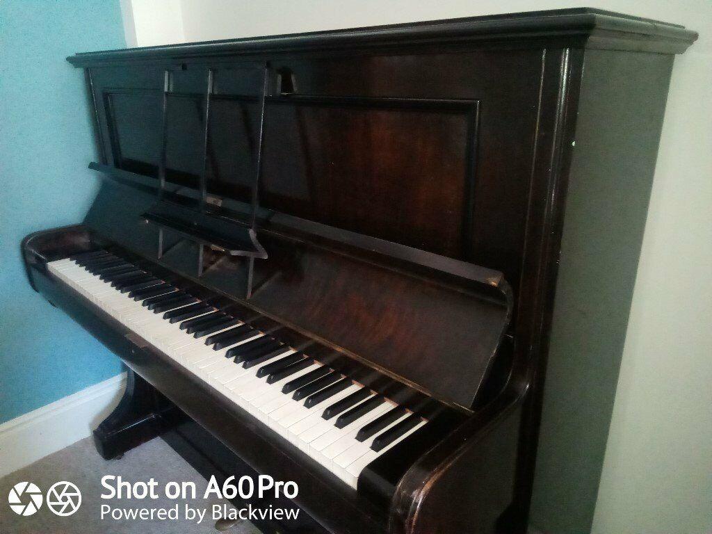 Collard & Collard Piano   in Llandeilo, Carmarthenshire   Gumtree