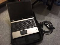HP 6730b Business Laptop 15.6inch with Win 10 Pro and SSD drive
