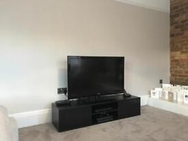 TV HD 3D television 42 inch