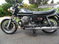 Moto Guzzi, 1981, 949 (cc)