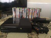 Xbox360 +games , films