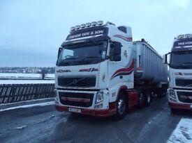 Volvo FH 13 500