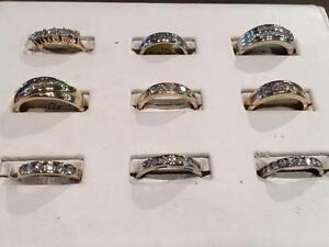 Stunning DIAMOND rings!!