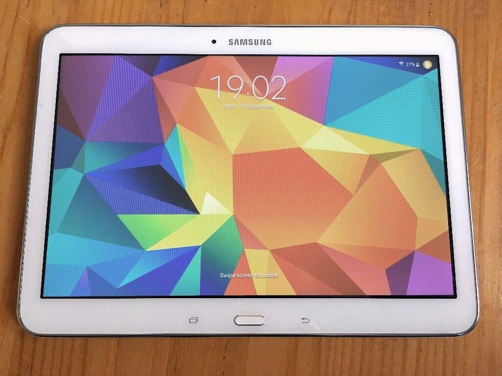 Samsung Galaxy Tab 4 10,1 inch -16GB+32GB Memory Stick