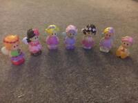 Happyland fairies