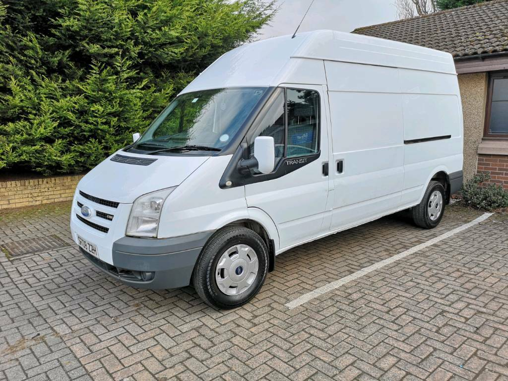 82693718fc75c5 Ford Transit MWB High Roof✓ 💎Only 76k miles 💎