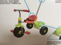 Tricycle, Avigo Rio Trike