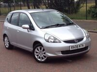 2008 Honda Jazz se 1.3 , , finance from ��25 a week , only 37,000 miles , 2 owners , fiesta, corsa.