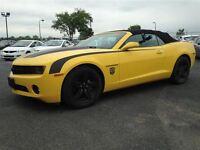 2012 Chevrolet Camaro CONV MAGS