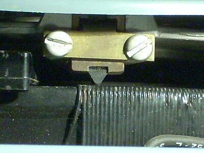 Superior Powerstat F226 Vg Brush 2.4kva 10a 0-240 2.1kva 7.5a 0-280 50c Amb