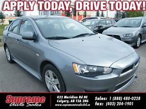 2014 Mitsubishi Lancer SE H.SEATS/S.ROOF/R.START/BLUETOOTH