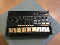 Korg Volca Beats in Clapon e5
